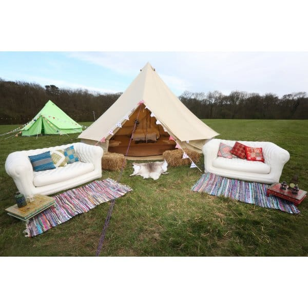 Inflatable Camping Sofa Homedesignview Co