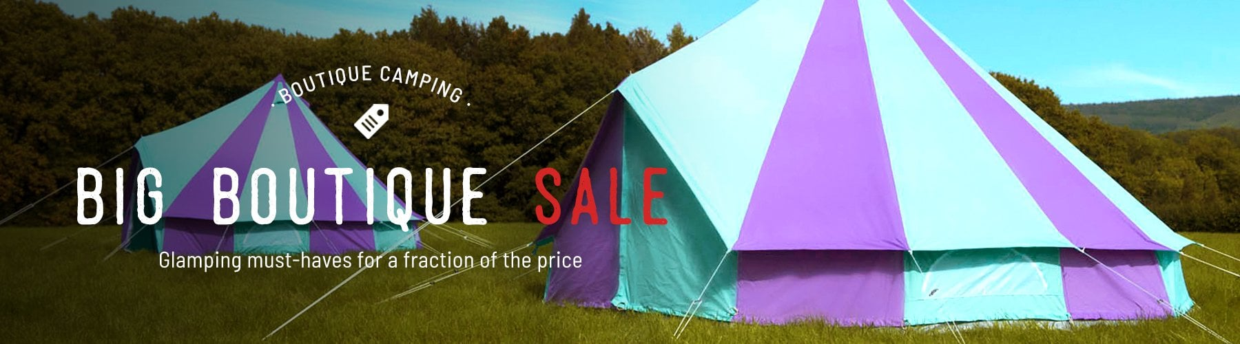 SalE Banner for Homepage
