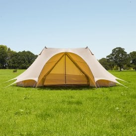 Bell Tent Australia, Family Canvas Tents by Boutique Camping