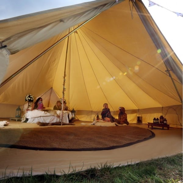Sandstone Bell Tent Boutique Cing & Canvas Sheets For Tents - Best Tent 2018